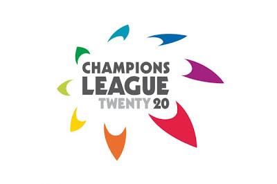 Champions League Twenty20 2013
