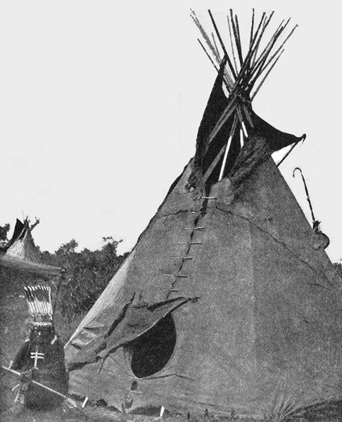 American Indian 39 S History And Photographs About The