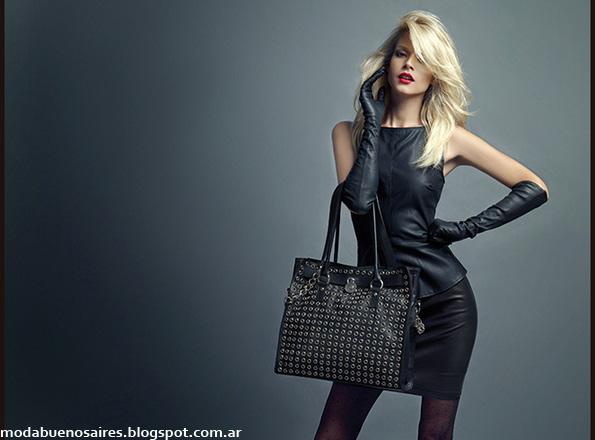 Blaque otoño invierno 2013 moda