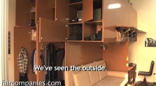 07-Storage-Photographer-Jérémie-Buchholtz-Bordeaux-Architect-Matthieu-de-Marien-Garage-Apartment-Mews-Street-www-designstack-co
