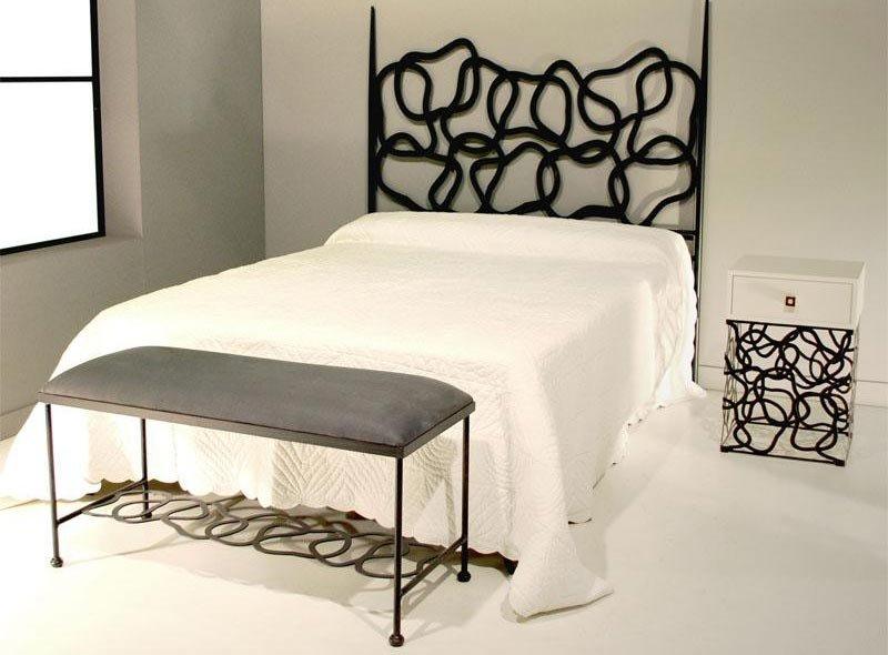 Un toque vintage cabeceros de cama en nuestra decoraci n - Como fabricar un cabecero de cama ...
