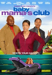 Ver Mamas Club Online