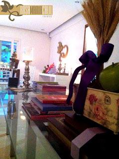 decoração lavanda e lilás, atelier rosa Maria Calil