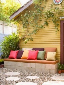 http://gardening-for-dummies.com/budget-friendly-ideas-outdoor-rooms/