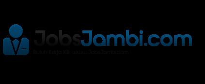 Lowongan Kerja di Jambi
