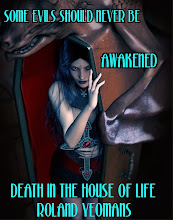 DEATH IN THE HOUSE OF LIFE [Kindle Edition] Roland Yeomans