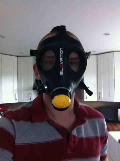 elevation training mask instructions