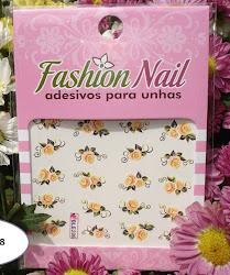 Fashion Nail