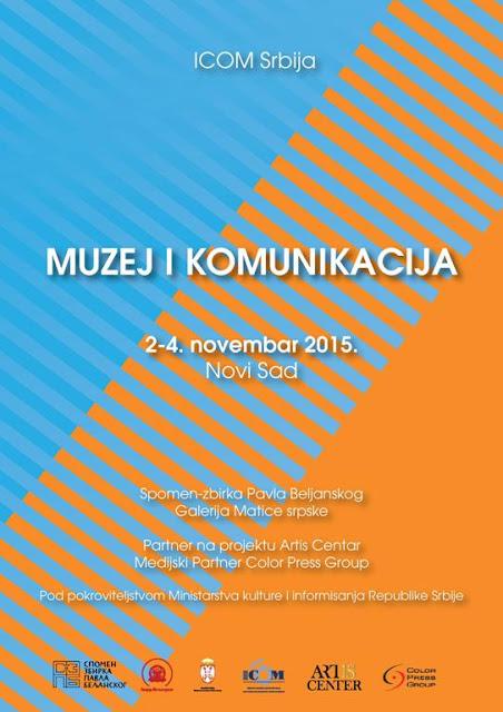 Muzej i komunikacija