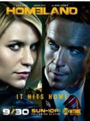 Tổ Quốc 2 - Homeland 2 (2012) VIETSUB (12/12)