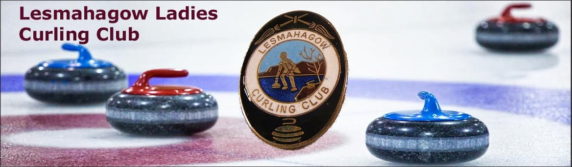 lesmahagow ladies curling club