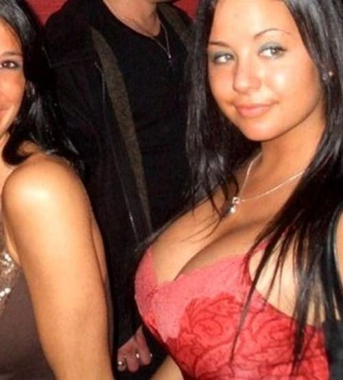 Wanita Seksi Arab