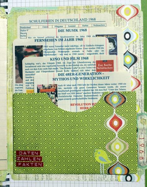 Projekt Ich | Mein Geburtsjahr