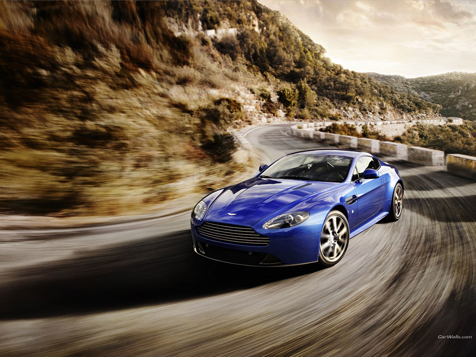 Aston martin V8 vantage S 350 1600x1200 Cool Car Wallpapers Aston Martin