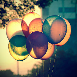 The Only Thing In My Mind Is Having A Good Time! ♥