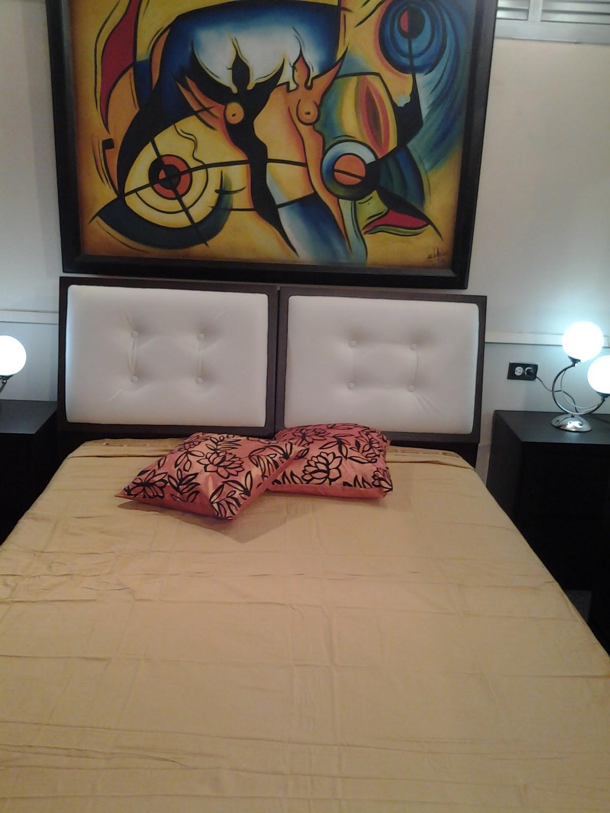 El artesano del mueble xii gran sal n nacional e - Muebles el artesano ...
