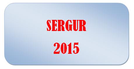 Berikut perangkingan calon peserta peserta sertifikasi guru tahun 2015. Prioritas dan syarat yang diutamakan menjadi peserta sergur 2015
