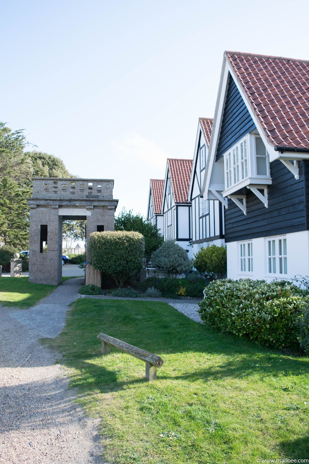 Thorpeness In Suffolk | Thorpeness accommodation