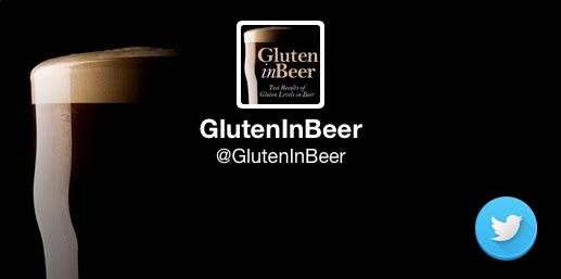 Twitter gluteninbeer gluten free low gluten beer follow stout ale bier social media