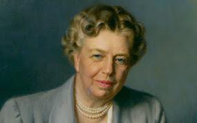 Eleanor Roosevelt. Click.