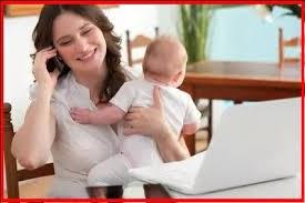 Peluang Bisnis Sampingan Buat Ibu Rumah Tangga