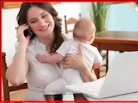 Peluang Bisnis Sampingan Buat Ibu Rumah Tangga Tanpa Limit Usia