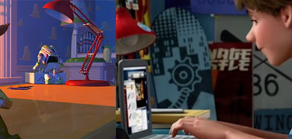 Curiosidades Ocultas de Toy Story 3