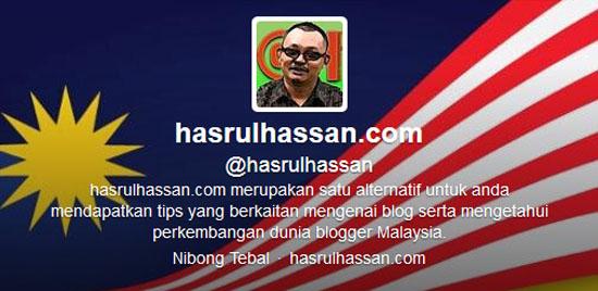 twitter hasrulhassan.com