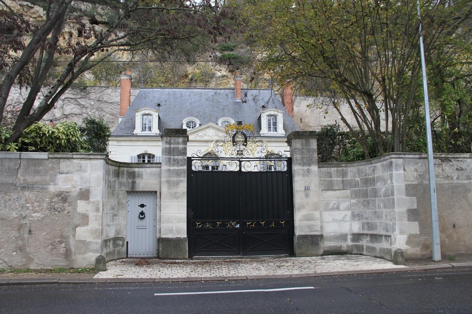 Le blog de l 39 association phare patrimoine histoire for Portail entree propriete