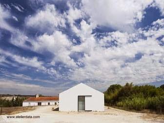 Reciclado de arquitectura (en sitio web)