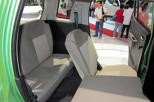 Spesifikasi Dan Harga Mobil Suzuki Karimun Wagon R