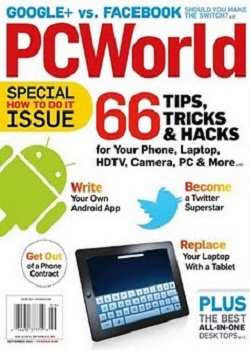 pc Download   PCWorld Setembro 2011
