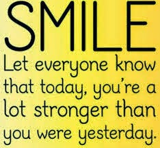 Smile |  Quotes For Life