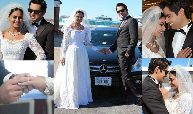 Veena Malik wedding15
