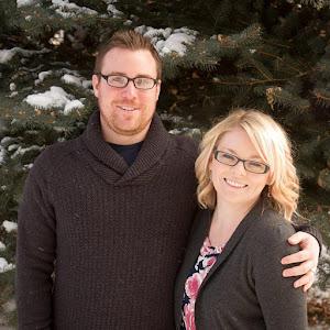 Jason & Leah