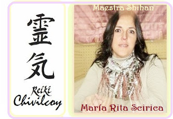 ི♥ྀ Escuela de Reiki