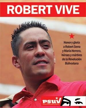 Mártir Juvenil de la Revolución Bolivariana