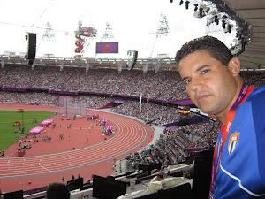 Estadio Olímpico de Stratford