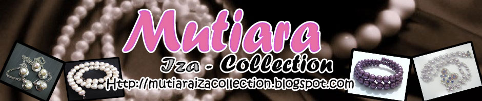 MUTIARA IZA COLLECTION