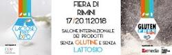17/20 Novembre 2018 Rimini Fiera