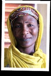 Les villageoises d'Abada-Goungou