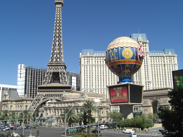 Gambling cities in usa las vegas casinos to