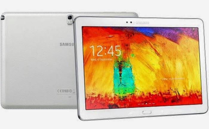 Samsung Galaxy Note Pro 12.2 SM-P901