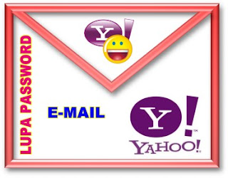 Lupa Kata Sandi - Password Id Yahoo Email