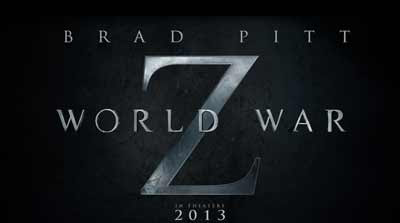 World War Z,Brad Pitt