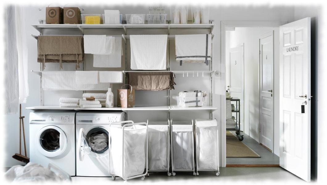 maison la campagne id es pour le cellier. Black Bedroom Furniture Sets. Home Design Ideas