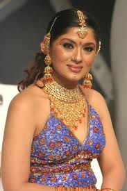 Sudha Chandran hot Actress-dancer pics 7