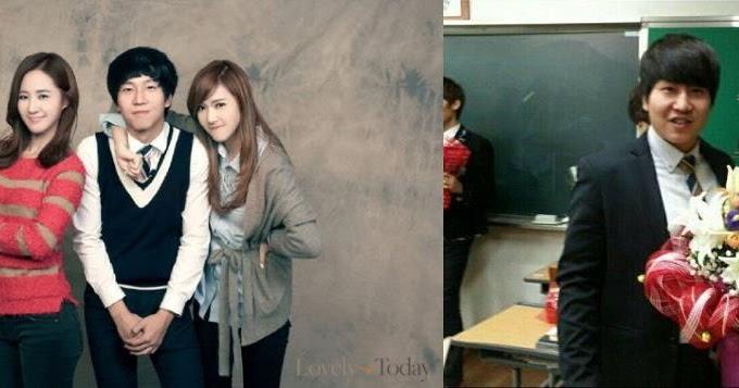 Dongwoon sohyun dating divas