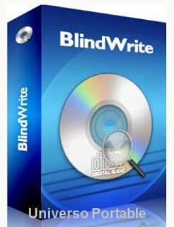 BlindWrite Portable