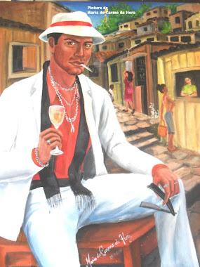 Salve os Malandros na Umbanda!